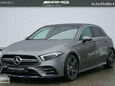 używany Mercedes A35 AMG Mercedes-AMG4MATIC
