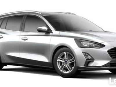 używany Ford Focus Kombi Trend Edition 1.5 EcoBlue 120 KM
