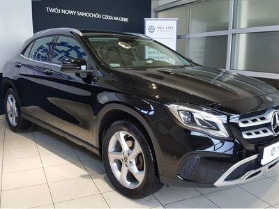 używany Mercedes GLA200 Sport Utility Vehicle