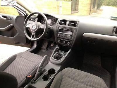 brugt VW Jetta 1.4dm3 122KM 2013r. 162 000km Salon PL 2013/2014 1.4 122KM Serwis ASO