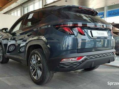 używany Hyundai Tucson GT 1,6L T-GDI 150KM 2WD 6MT SMART