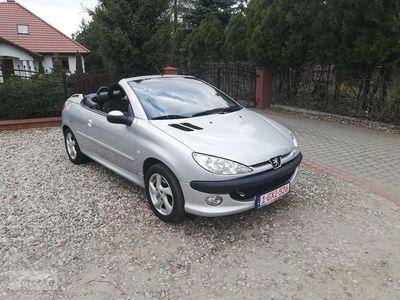 brugt Peugeot 206 CC I 1.6 Euro3