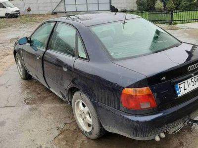 używany Audi A4 b5 1.9 tdi