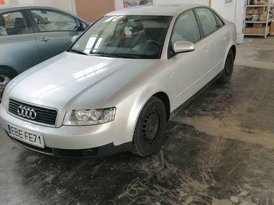 używany Audi A4 b6 1.8T
