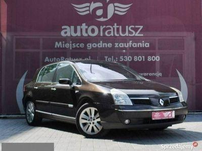 używany Renault Vel Satis 3.5dm 241KM 2006r. 235 000km