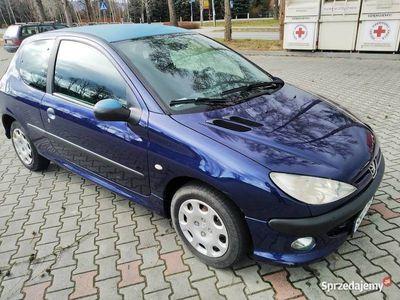 używany Peugeot 206 2.0 HDI