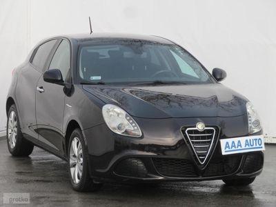 używany Alfa Romeo Giulietta  Salon Polska, VAT 23%, Klima