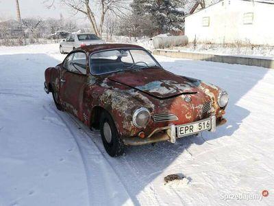 używany VW Karmann Ghia