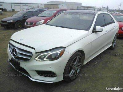 używany Mercedes E500 4MATIC 408KM +48 782236023