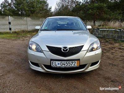 używany Mazda 3 I 1.6 105KM