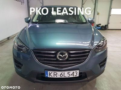 brugt Mazda CX-5 CX-5 2.2dm3 175KM 2015r. 97 665km 15-17,2.2 D Skypassion