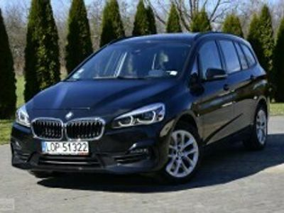 używany BMW 218 SERIA 2 Lift dA GT Aut 150KM F46N Full Opcja SerwisASO