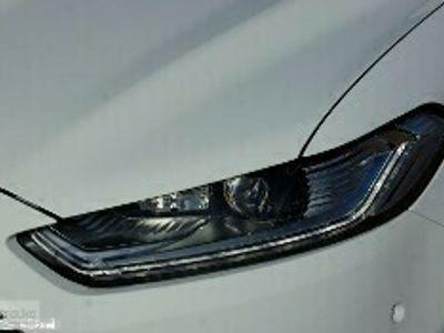 używany Ford Mondeo IX NOWY MODEL automat F1 SAM PARKUJE nawi LEDY blis ACC line assist SKÓ