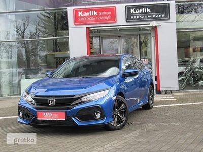 używany Honda Civic IX Dealer Karlik 1.0 Executive