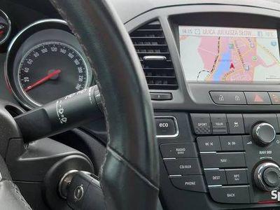 używany Opel Insignia Sports Tourer 2.0 CDTI Cosmo Xenony, nawi, sta