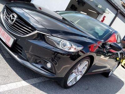 używany Mazda 6 6 IIISalon Polska !!! I Właściciel !!! SKYACTIV !!!