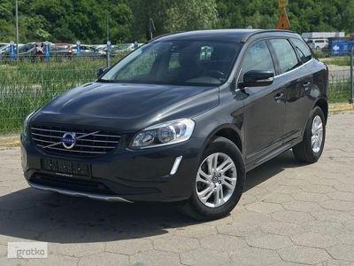 używany Volvo XC60 I Momentum Business F VAT 23%, Warszawa