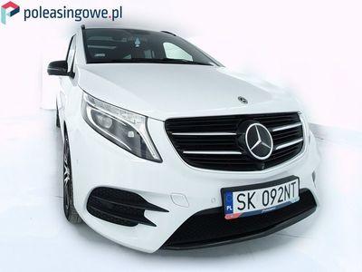 używany Mercedes V250 2.1dm 190KM 2018r. 69 030km