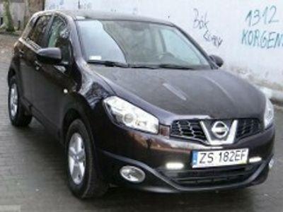używany Nissan Qashqai I 2.0 Benzyna-Salon Polska-II Wł.-Gwarancja Rok