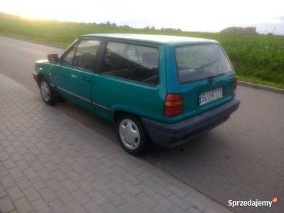 używany VW Polo 1,3 BENZYNA