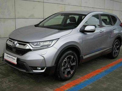 używany Honda CR-V Elegance
