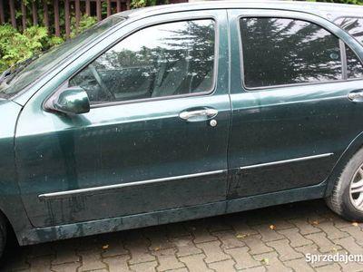 używany Lancia Lybra kombi, diesel problemy z silnikiem