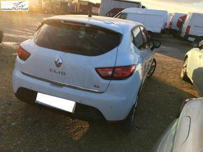 używany Renault Clio Clio 0.9dm3 90KM 2015r. 69 783km0.9 Energy TCe Limited EU6 FV 23%, Gwarancja!!!