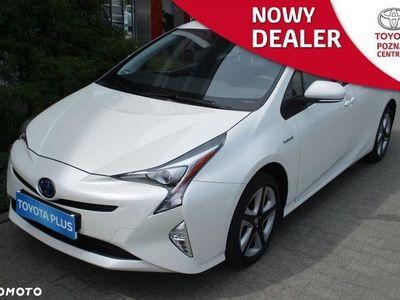 używany Toyota Prius IV