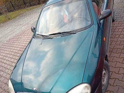 używany Chevrolet Lanos 1.4 Z GAZEM