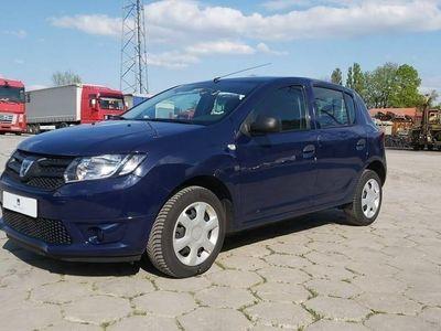 używany Dacia Sandero 90KM ZADBANA SPRAWNA Z GWARANCJĄ II (2012-)