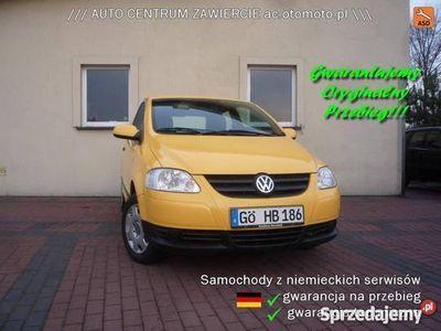 używany VW Fox Mały przebieg 103 000km