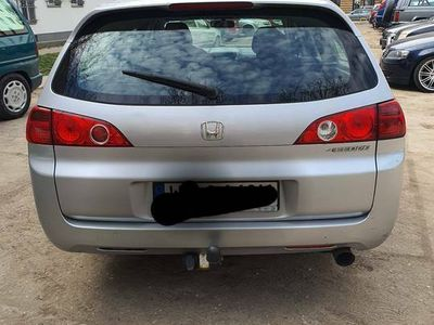 używany Honda Accord rok 2005