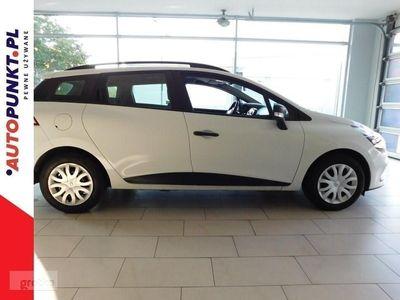 używany Renault Clio IV Life 1.2B*75KM*SalonPL*Bezwypadek*FV23%
