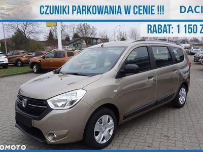używany Dacia Lodgy Laureate 100Km 7 osobowa !! Czujniki Parkowania !! Extra Cena !!