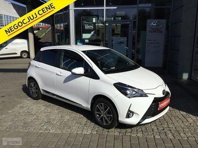 używany Toyota Yaris III 1.5 Premium|City|Style|MY20|Gwarancja|Vat 23%