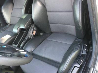 używany BMW 330 E46 ix awd 4x4 klima, sportsitze, 18 alu, stłuczka