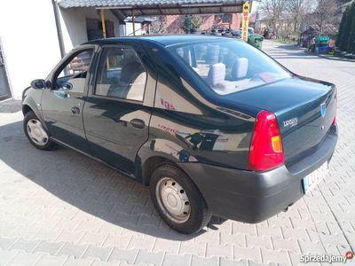 używany Dacia Logan 1,4 2005