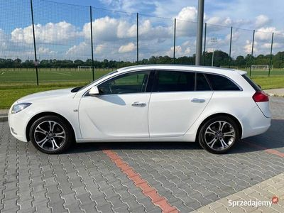 używany Opel Insignia Sports Tourer 2.0 CDTI ECO Flex