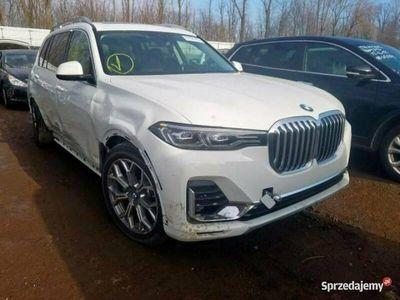 używany BMW 340 X7 X7 xDrive40I 3.0 G07KM, Automat, 2019 G07 (2019-)