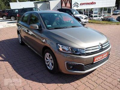 używany Citroën C-Elysee I II 1.6 115 KM/Salon PL/I wł./Serwisowany/St.IDEALNY !!!