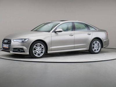 używany Audi A6 2.0 Tdi Quattro190km S Tronic