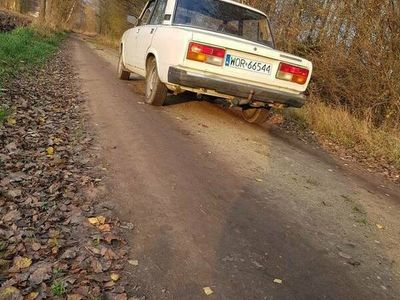 używany Lada 2107