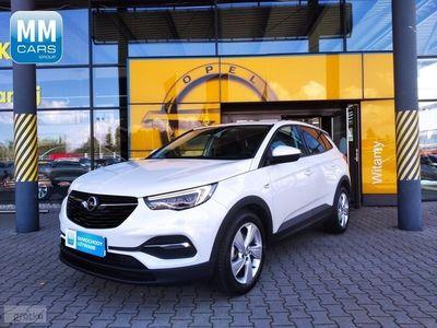 używany Opel Grandland X ENJOY 1.2 130KM MT 1.2benz.130KM,ENJOY, Pakiet Zimowy,Intelligrip,Pa