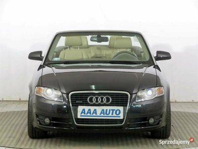 używany Audi A4 Cabriolet