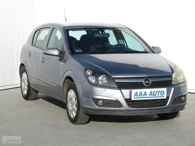 używany Opel Astra  Xenon, Klima, Podgrzewane siedzienia, Piaseczno