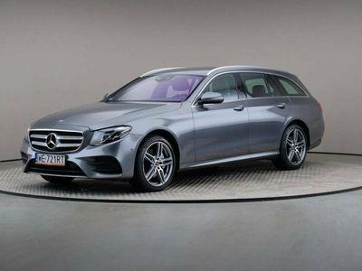 używany Mercedes E220 E-Klasse4matic AMG NAVI SalonPl VAT23