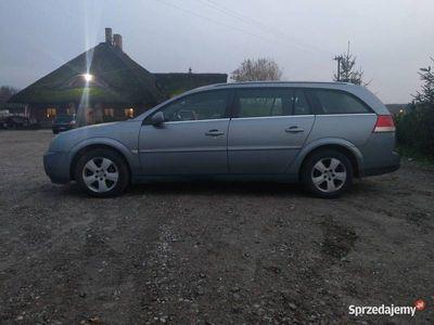 używany Opel Vectra c 1.9 cdti 120 KM
