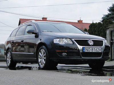 używany VW Passat NAVI - ALU-CHROM