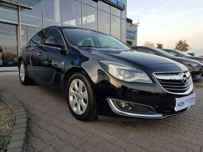 używany Opel Insignia 2dm 170KM 2017r. 103 000km