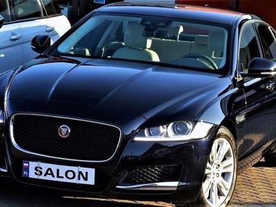 używany Jaguar XF 2,0d 180 aut Prestige 17 tys km!!! Gwarancja fabr.